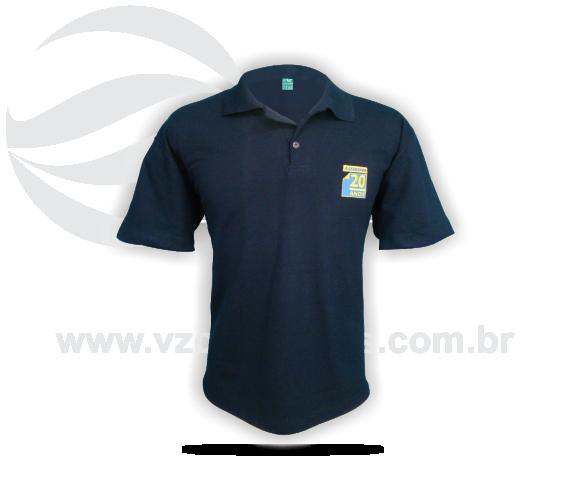 Usuários. Camisas polo ... eb3a1be2840