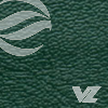 Capa dura percalux verde savage - Agenda Personalizada
