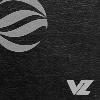 Capa almofadada preto - Agenda Personalizada