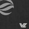 Capa almofadada telado preto - Agenda Personalizada