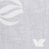 Capa almofadada telado prata - Agenda Personalizada