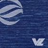 Capa dura percalux azul - Agenda Personalizada