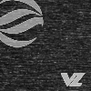 Capa dura percalux escovado preto - Agenda Personalizada