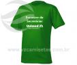 Camisetas promocionais CMP18VZ
