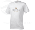 Camisetas promocionais CMP20VZ