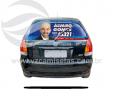 Adesivo para vidro de carro – Perfuraide – CE01CL