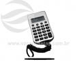 Calculadora cordão quadrada VRB1479q