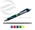 Caneta Plástica VRB1027d