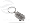 Chaveiro de metal VRB1382