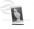 Porta retrato de alumínio 9×13 VRB340p