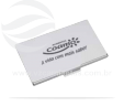 Porta cartão de alumínio VRB1466a