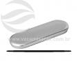 Estojo de metal duplo VRB6016