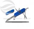 Canivete com bússola VRB1266-7