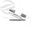Kit ferramentas 2 peças VRB1405