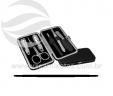 Kit manicure com 6 peças VRB1255p
