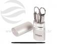 Kit manicure de alumínio VRB1257