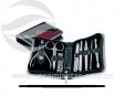 kit manicure com 8 peças VRB151