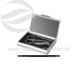 Kit manicure pequeno prata VRB151pa