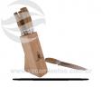 Cepo de madeira com 5 peças VRB1279m