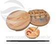 Kit queijo – tábua para frios com 5 peças VRB1286
