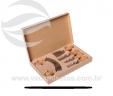 Kit queijo 5 peças VRB1287-6