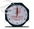 Relógio de parede formigão VRB1569