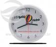 Relógio de parede redondo VRB1570