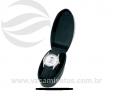 Relógio de pulso pulseira couro sintético VRB1559
