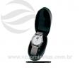 Relógio de pulso pulseira metálica VRB1561