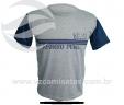 Camisa Uso Diário com Gola Careca UNF01VZ