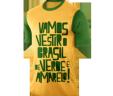 Camisetas promocionais CMP33VZ