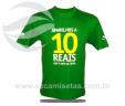 Camisetas Promocionais CMP01VZ