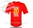Camisetas Promocionais CMP07VZ