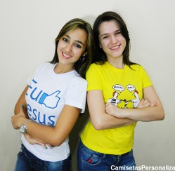 VZ e camisetaspersonalizadas.com uma parceria que deu certo
