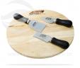 Kit queijo 4 peças VRB1286-4