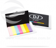 Kit de post it colorido VRB1486